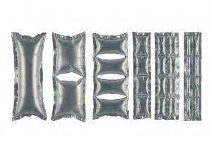 FROMM - Velikosti vzduchových polštářů Airpad