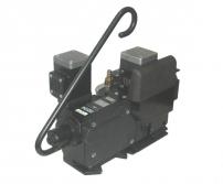 P360 Pneumatické páskovače
